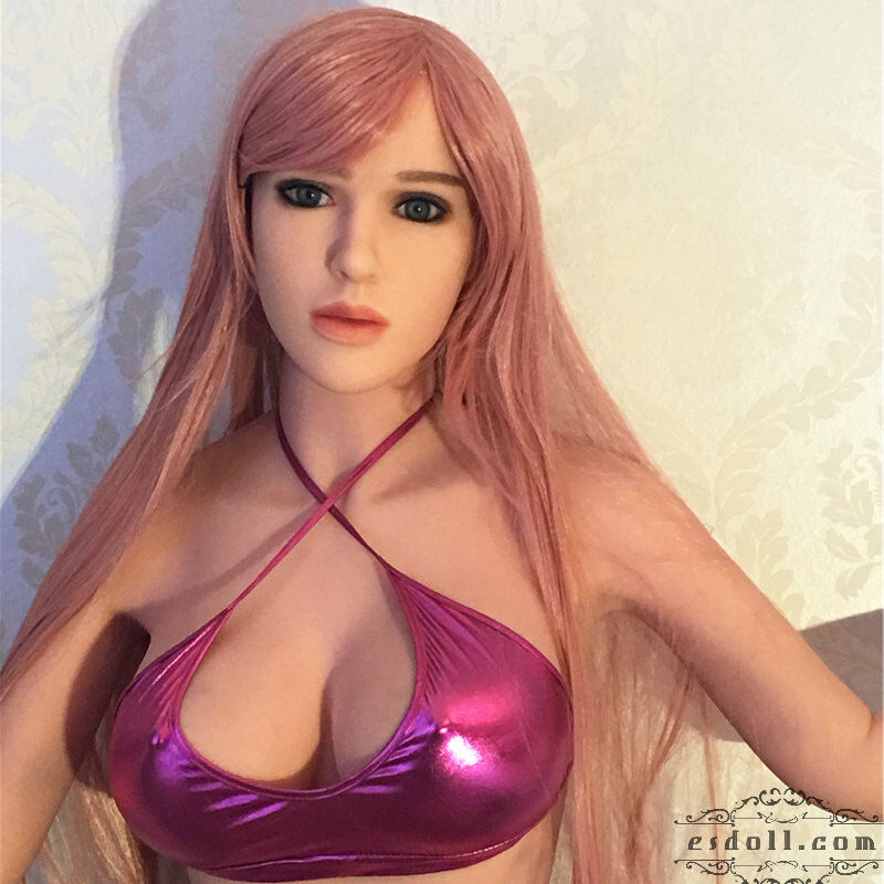 168cm 5.51ft Selena Silicone Sex doll - 13