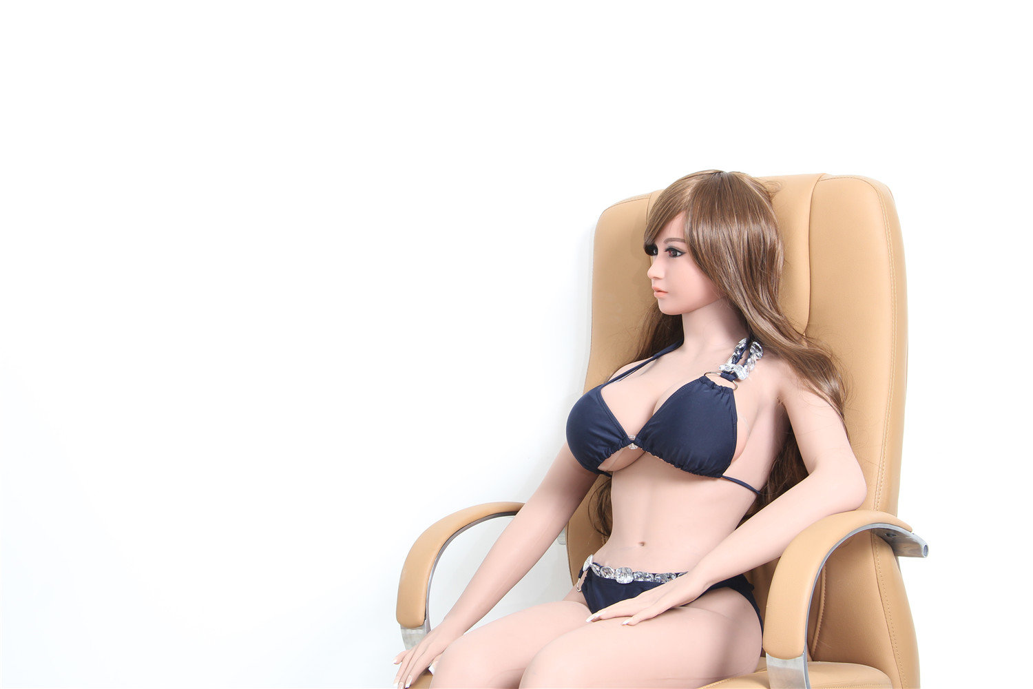 158cm 5.18ft Gill sex doll - 14
