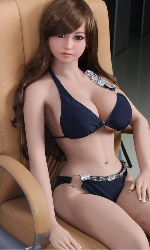 158cm 5.18ft Gill sex doll - 30