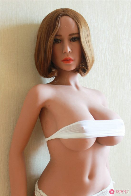 155cm Bella sex doll - 4