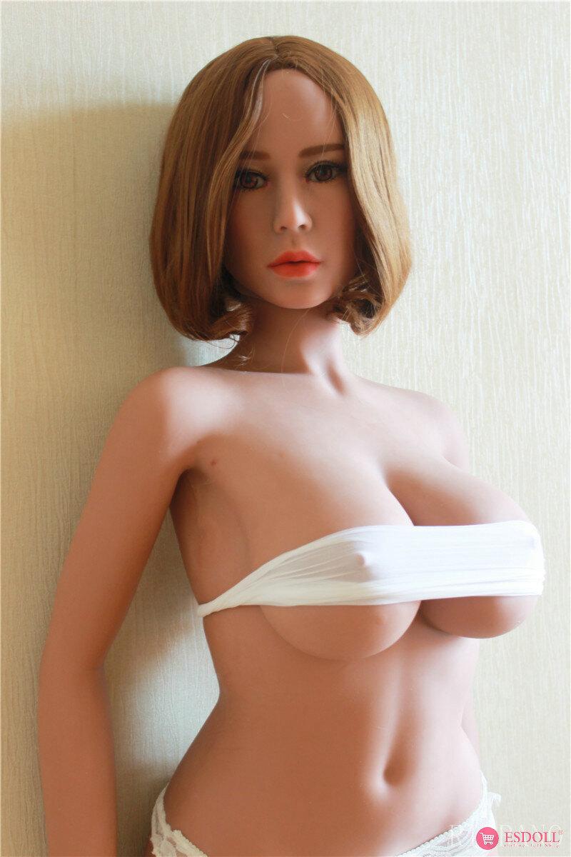155cm Bella sex doll - 4