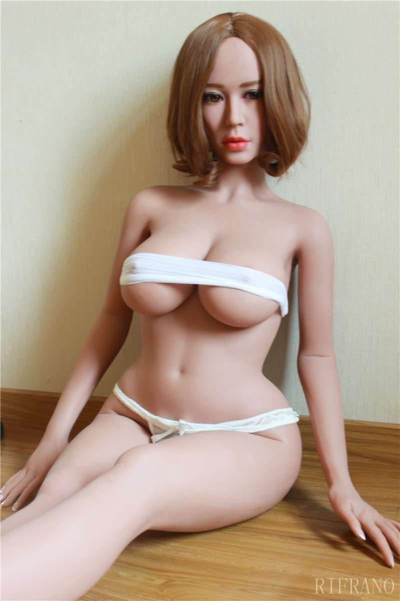 155cm 5.08ft Bella Silicone Sex Angel Doll