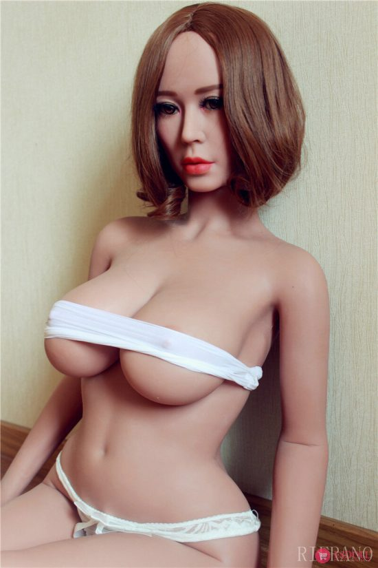 155cm Bella sex doll - 10
