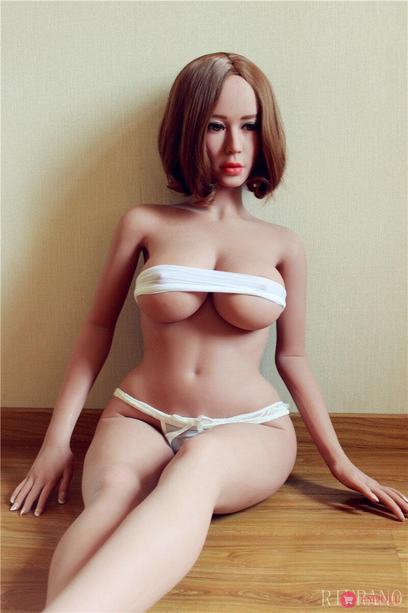 155cm Bella sex doll - 11