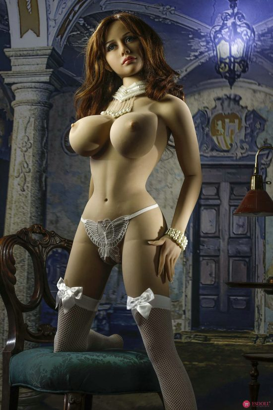 165cm Party Queen Sex Love Doll - 9
