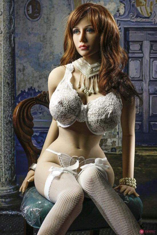 165cm Party Queen Sex Love Doll - 1