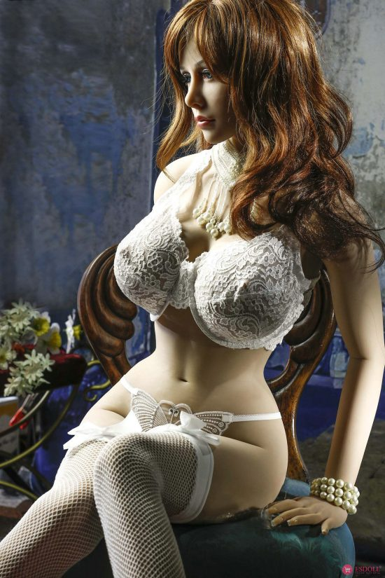 165cm Party Queen Sex Love Doll - 2