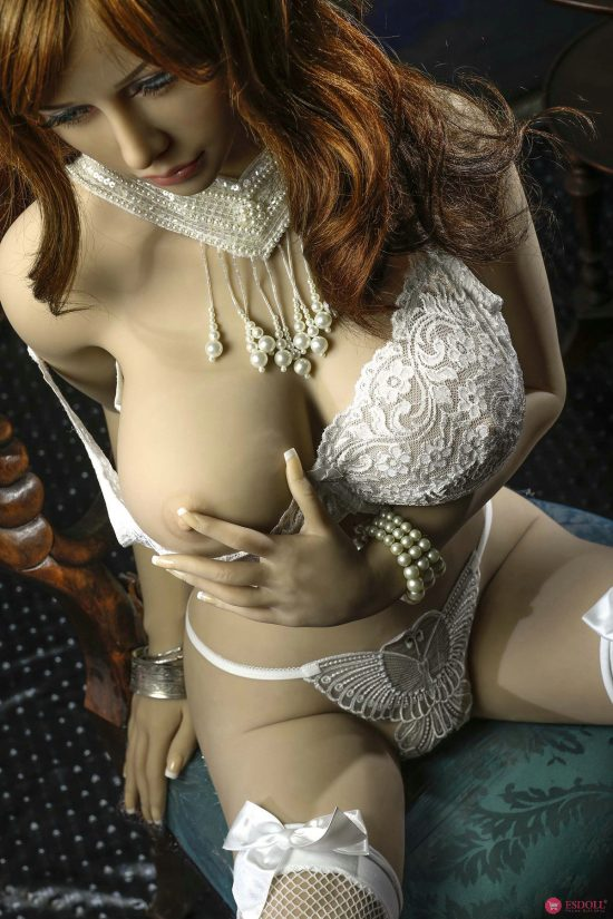 165cm Party Queen Sex Love Doll - 4