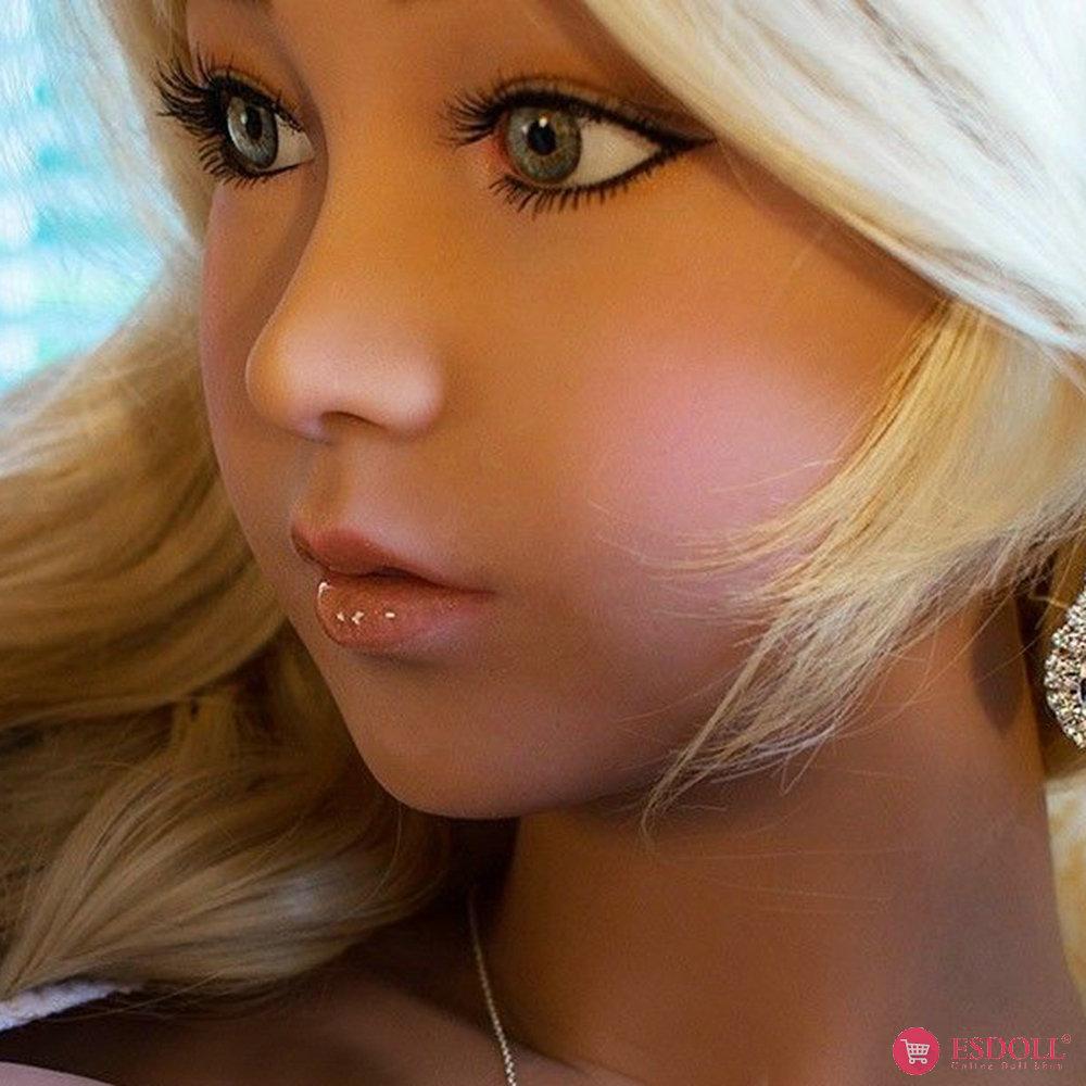 140cm Cora sex doll - 10
