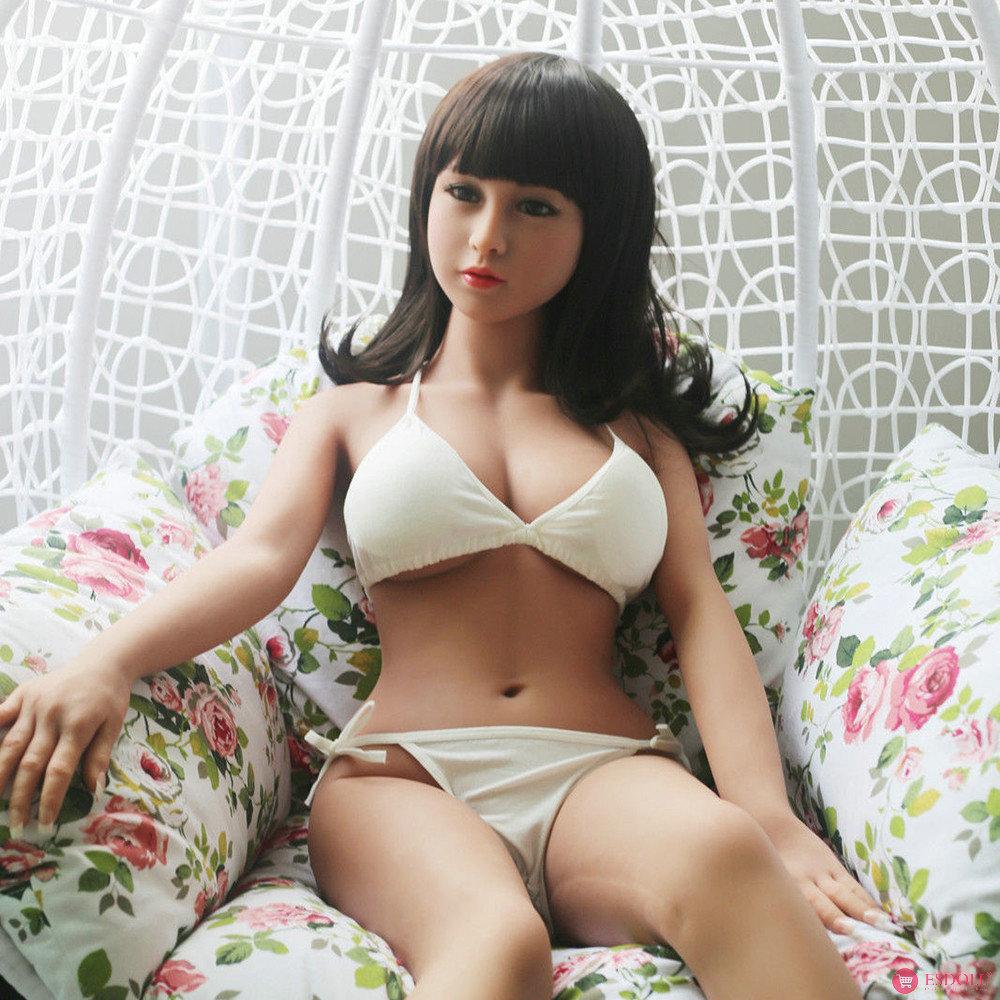 Diana 158cm sex doll - 3