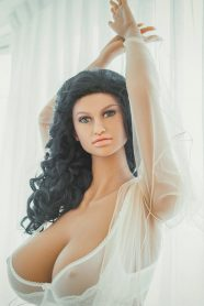 Irene 165cm Sex Love Doll - 2