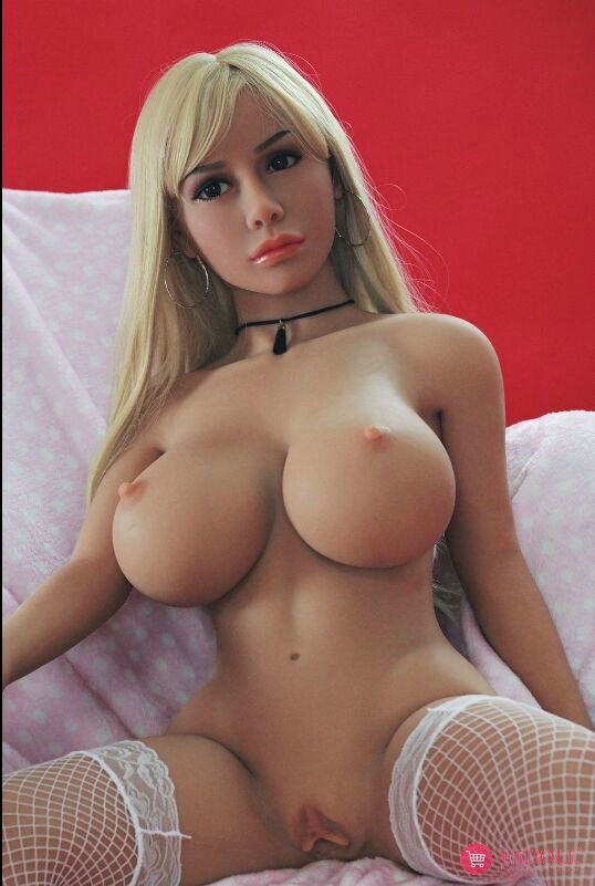 140cm Bella sex doll - 5