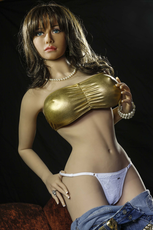 Judy 165cm Sex Love Doll - 11