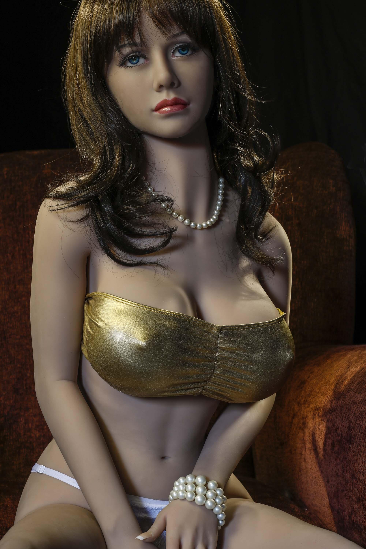 Judy 165cm Sex Love Doll - 14