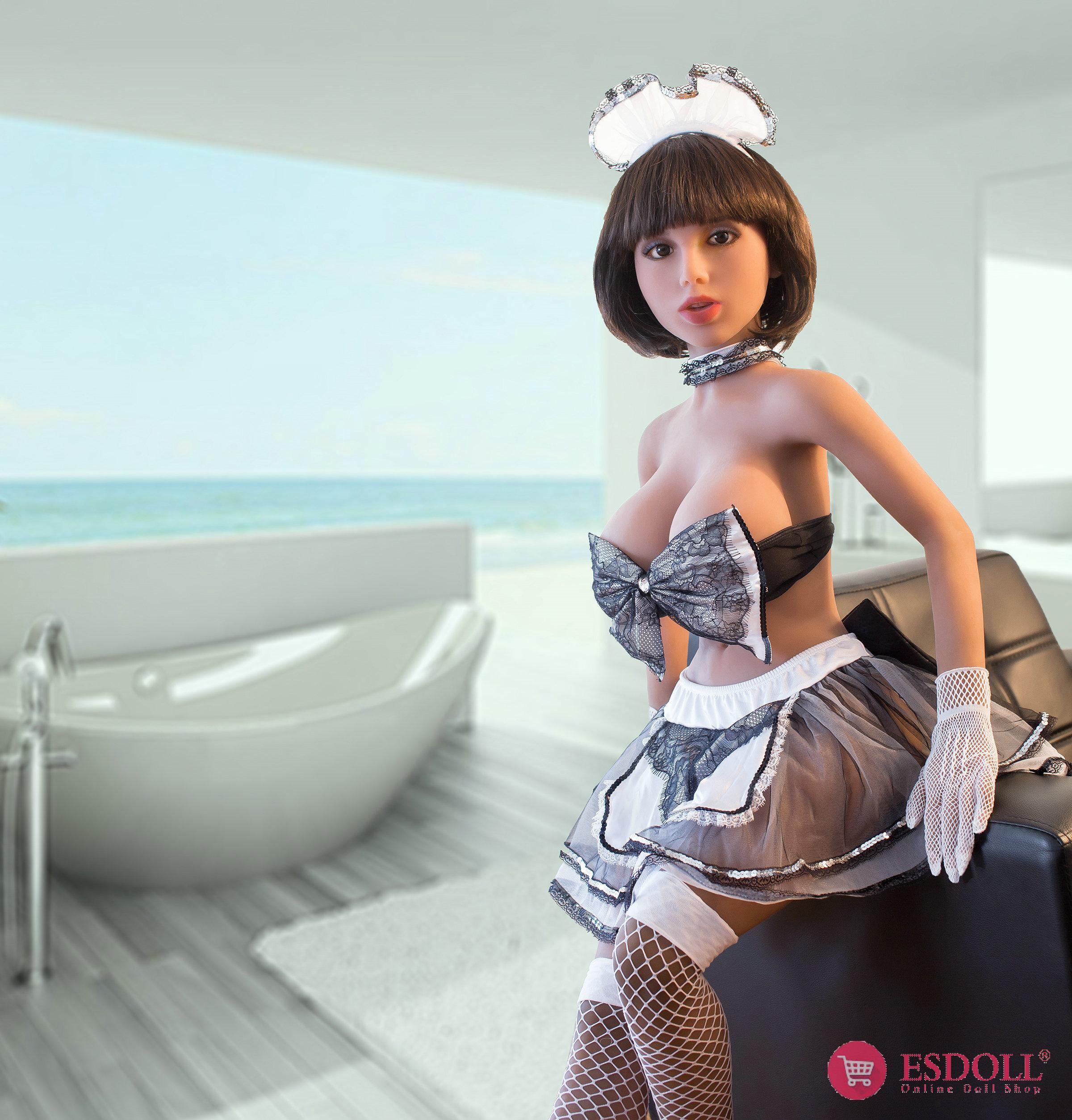 140CM Lolita sex doll - 7