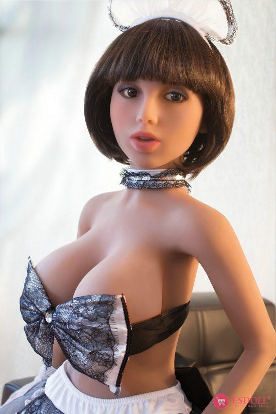 140CM Lolita sex doll