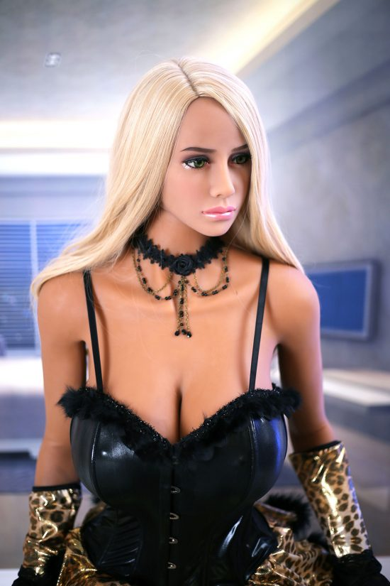 Demi 165cm Sex Love Doll - 7