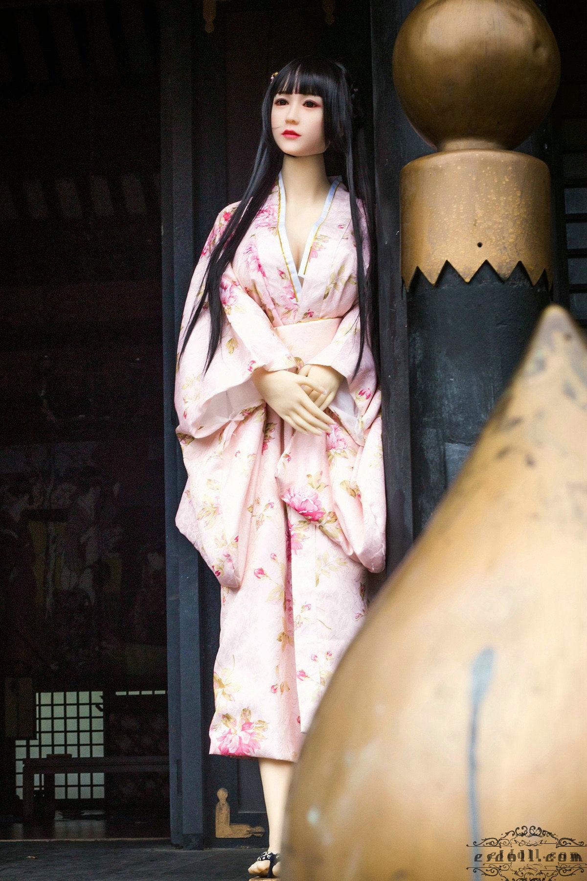 Muyun 168 cm sex doll - 1