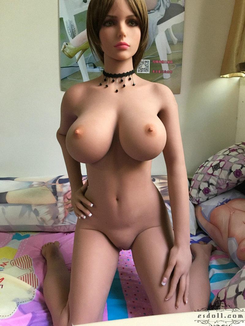 Maggie 165cm sex doll - 13