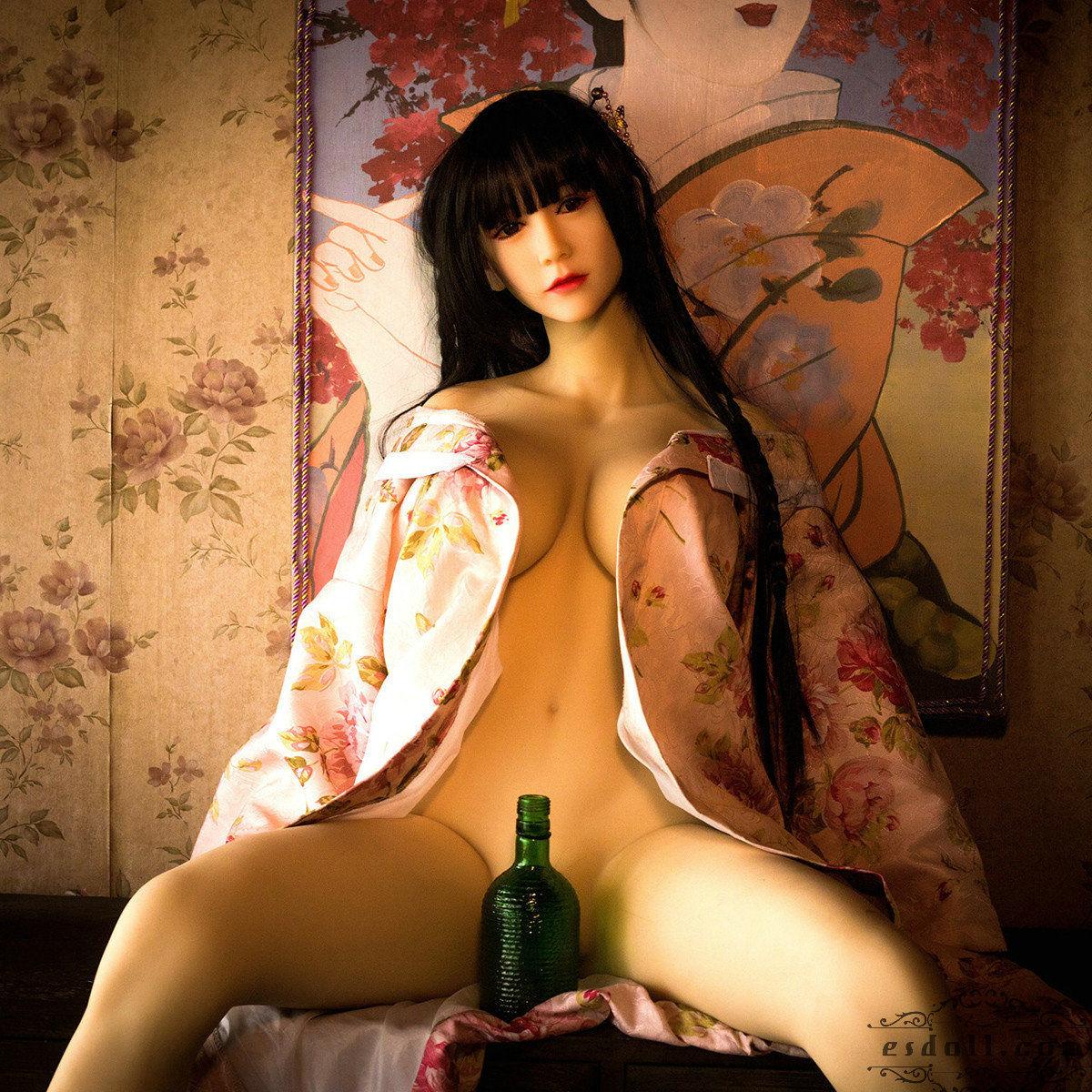 Muyun 168 cm sex doll - 11