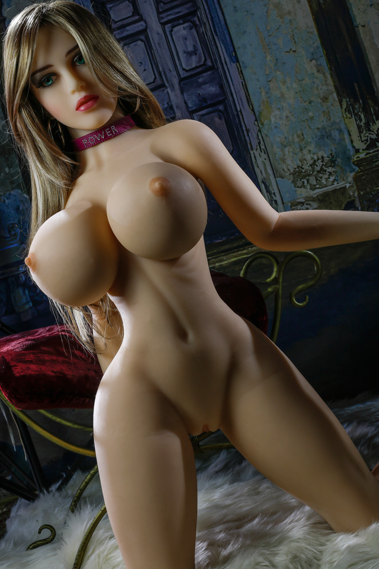 153cm RUTH sex doll - 8