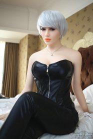 Rachel 165cm sex doll - 3