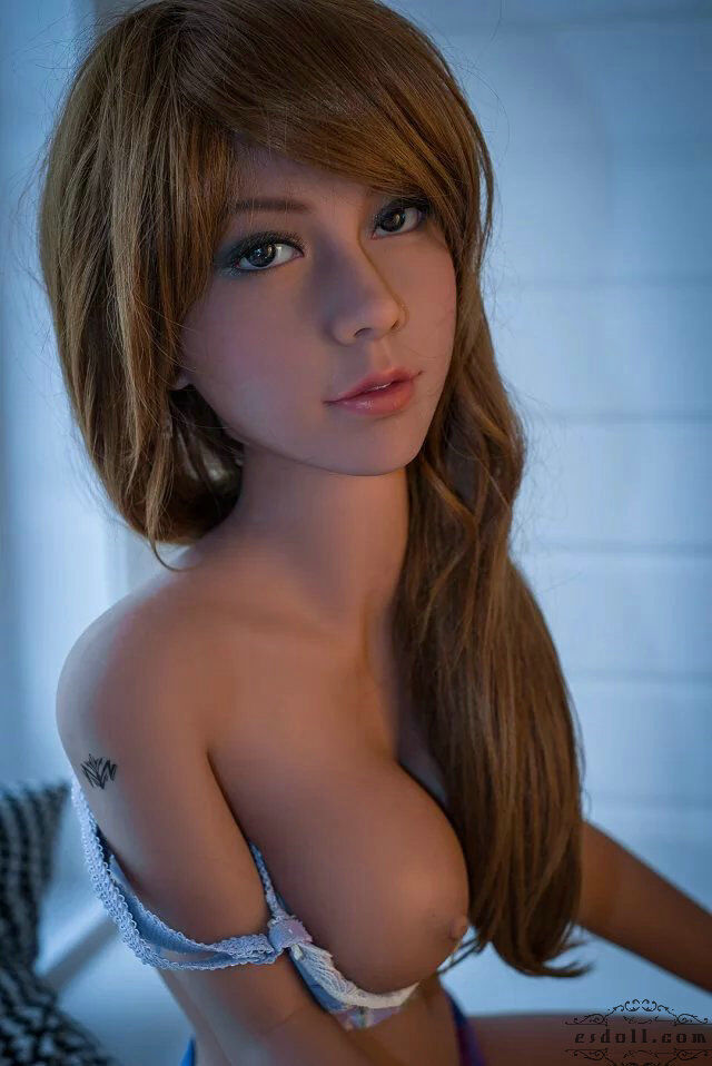 140cm Marcelle sex doll - 2