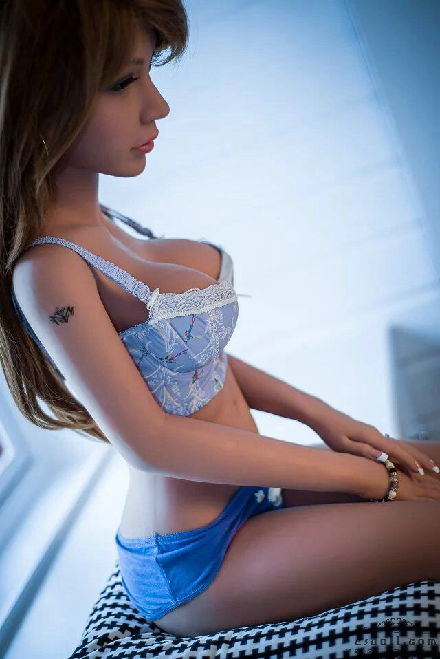 140cm Marcelle sex doll - 4