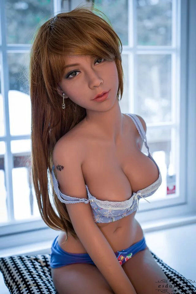 140cm Marcelle sex doll