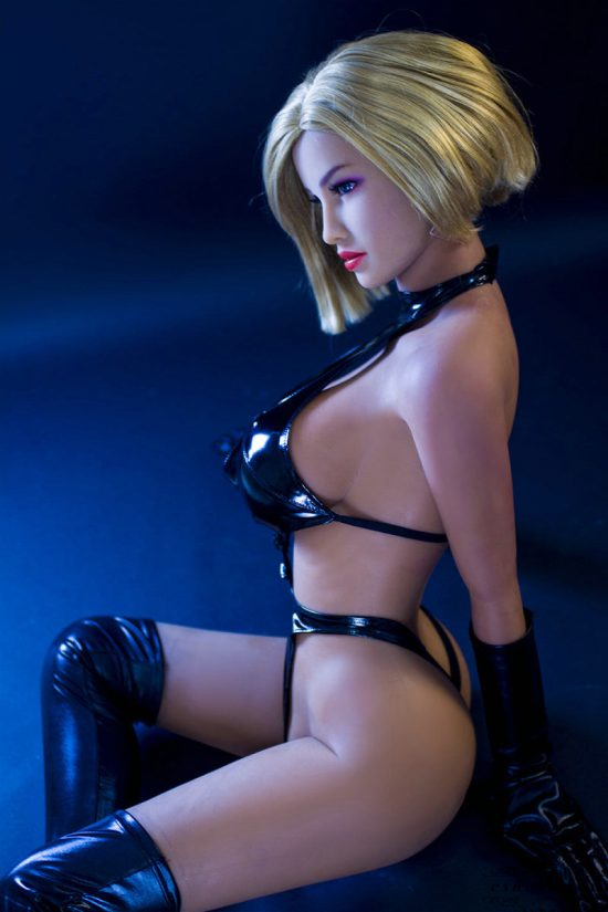165cm ASHLEE sex doll - 4