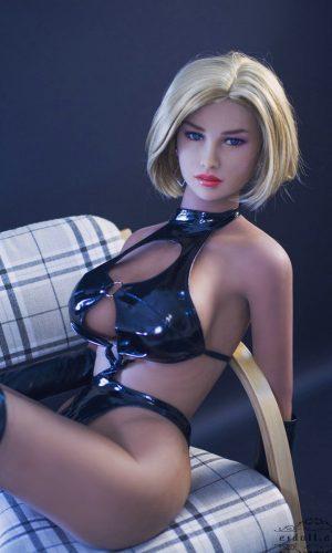 165cm ASHLEE sex doll