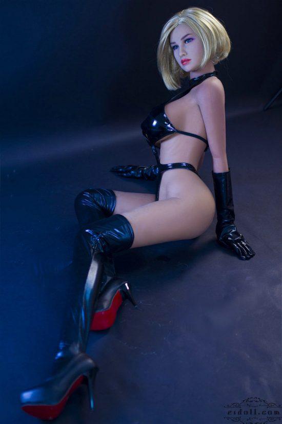 165cm ASHLEE sex doll - 6
