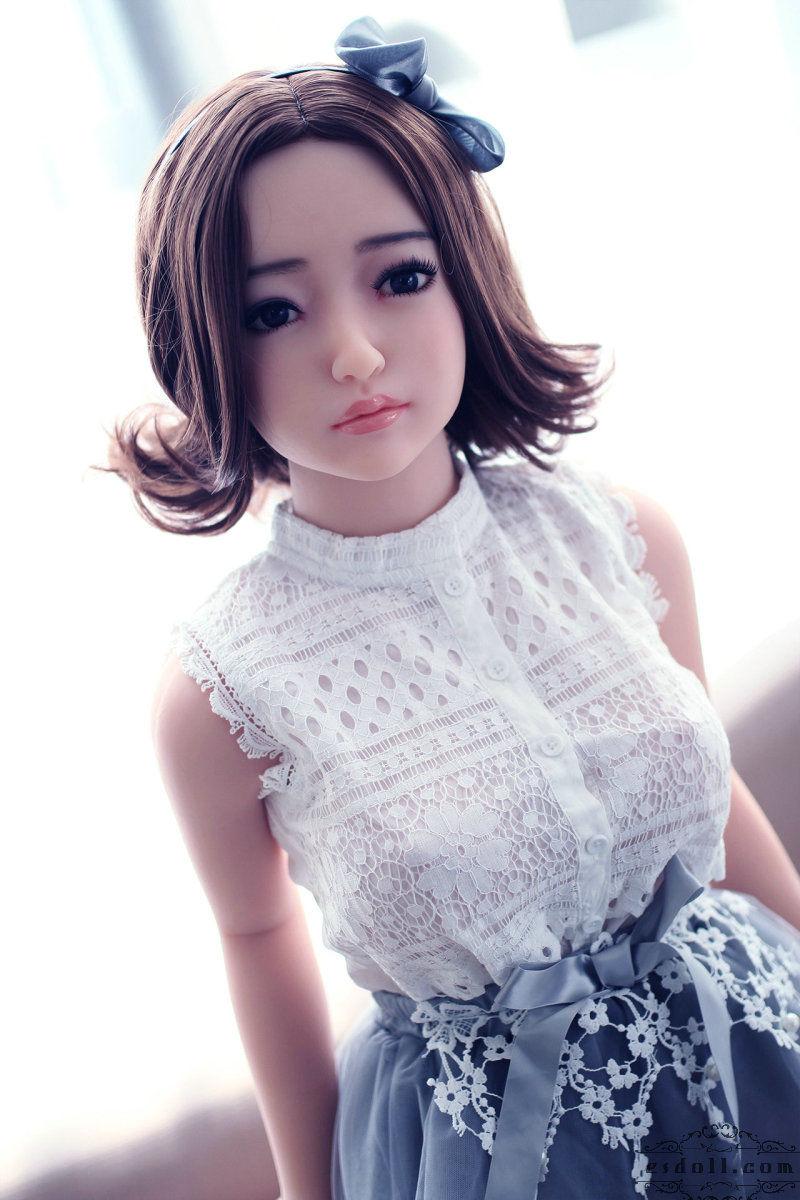 140cm BECKY sex doll - 2