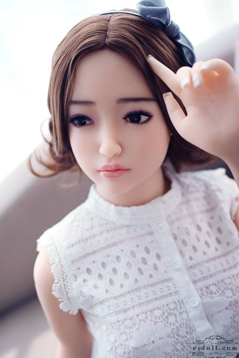 140cm BECKY sex doll