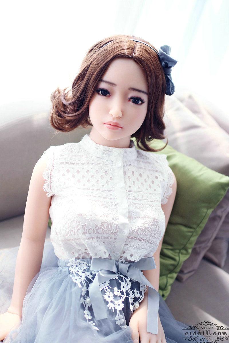 140cm BECKY sex doll - 7