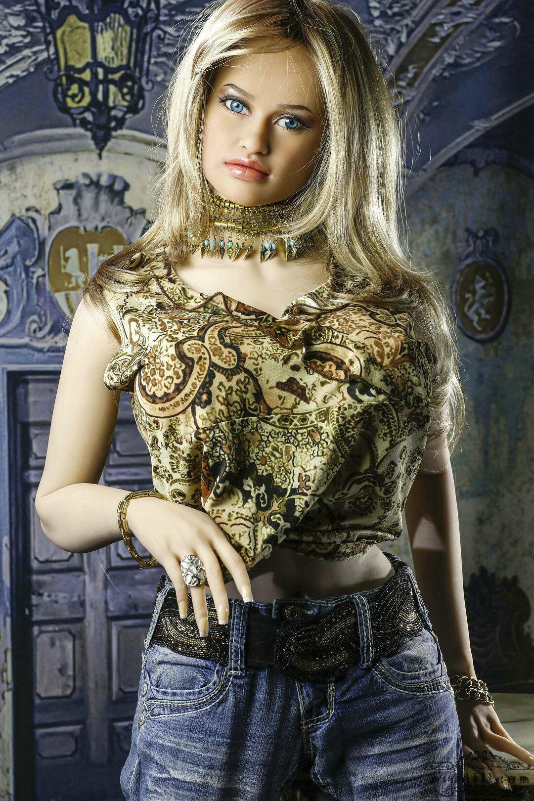 158cm Cassandra sex doll