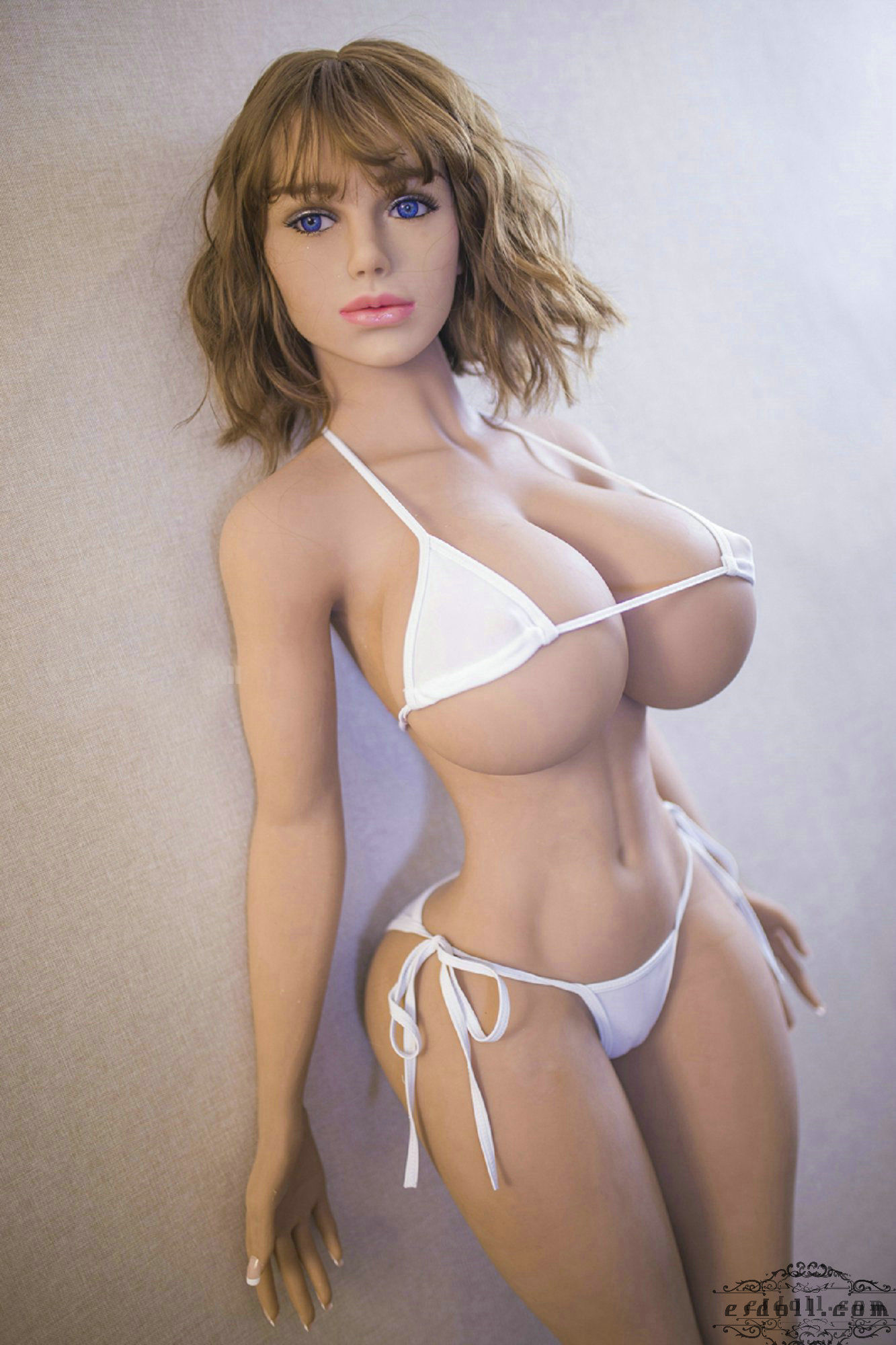 153cm Brandy sex doll - 3