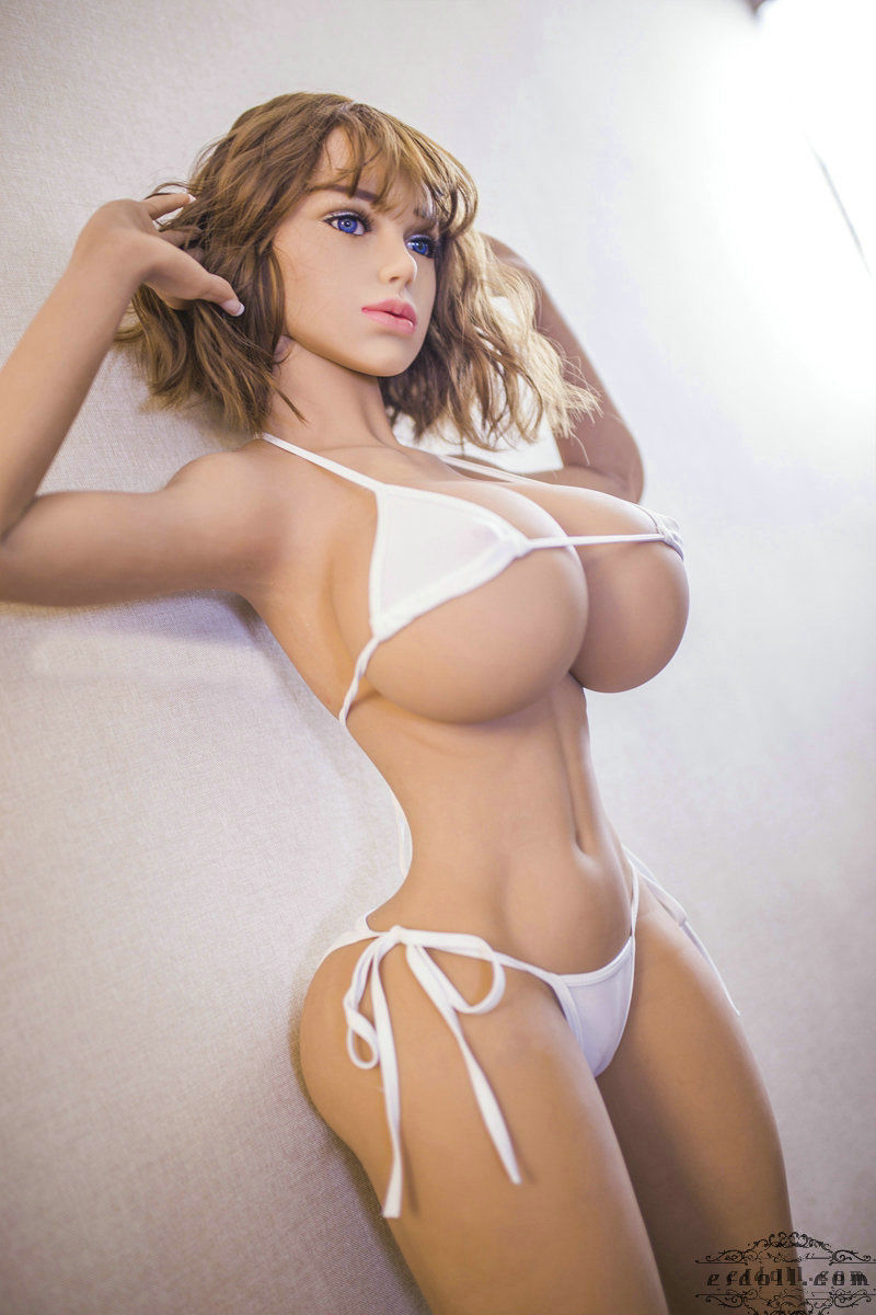 153cm Brandy sex doll - 7