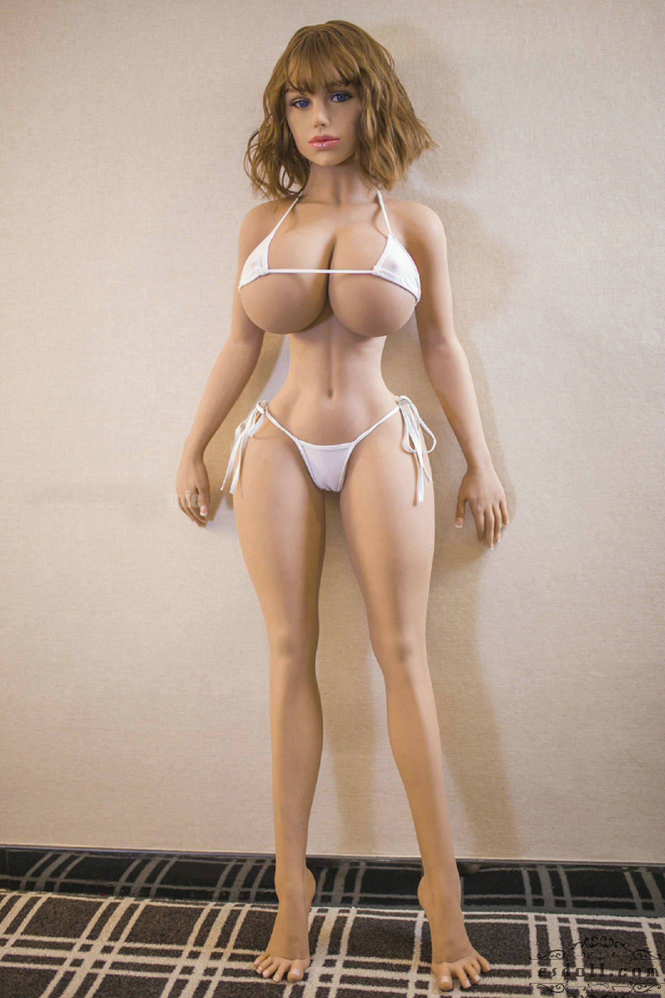 153cm Brandy sex doll - 8