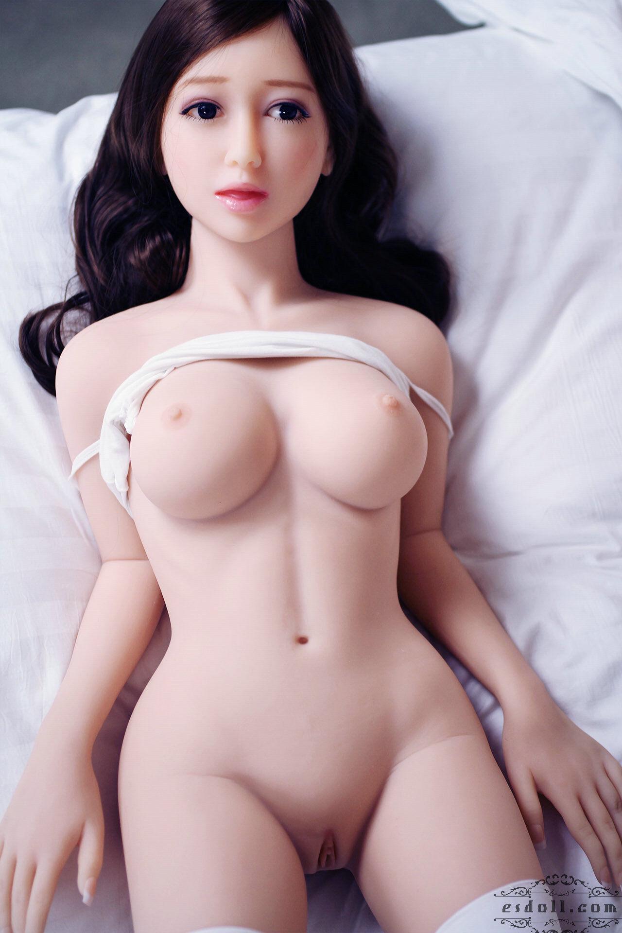 140cm Carol Silicone Sex Doll