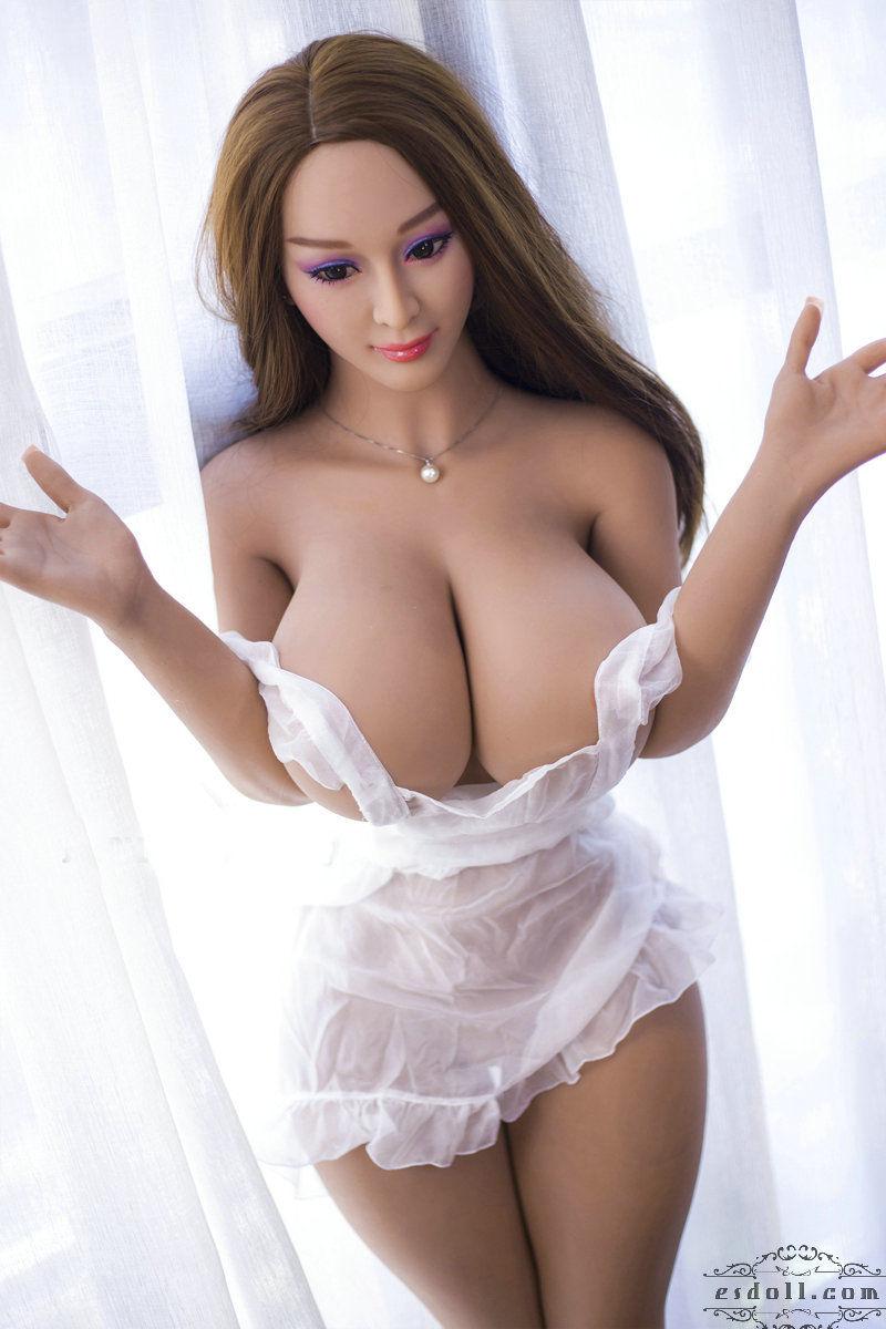 153cm CYNTHIA sex doll - 2