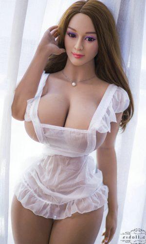 153cm CYNTHIA sex doll