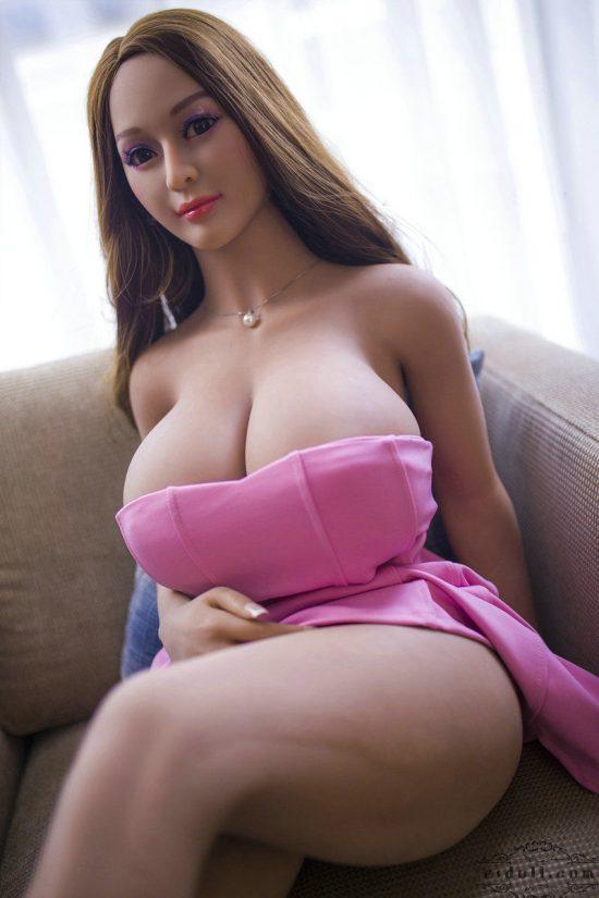 153cm CYNTHIA sex doll - 6