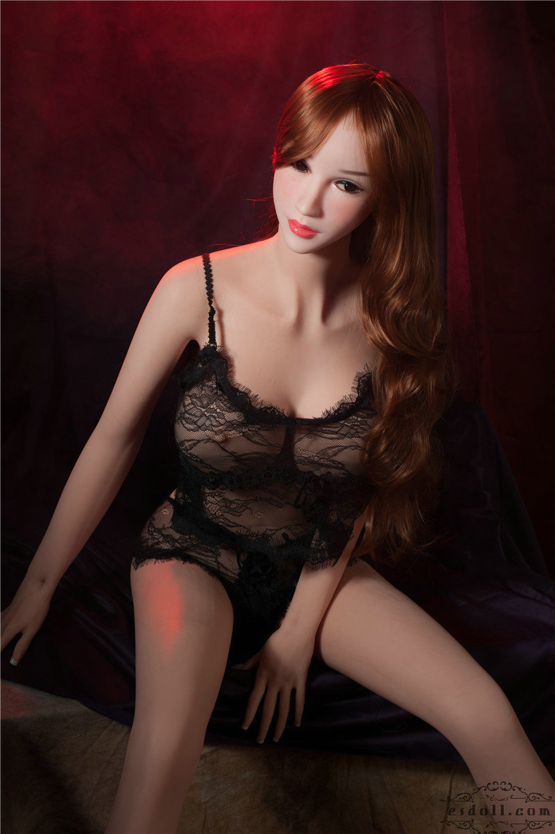 158cm Yveline sex doll - 1