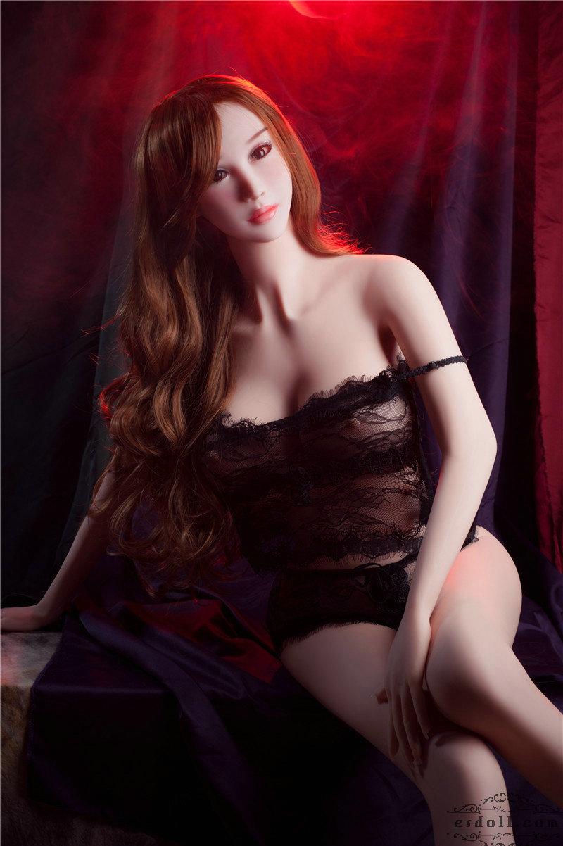 158cm Yveline sex doll - 2
