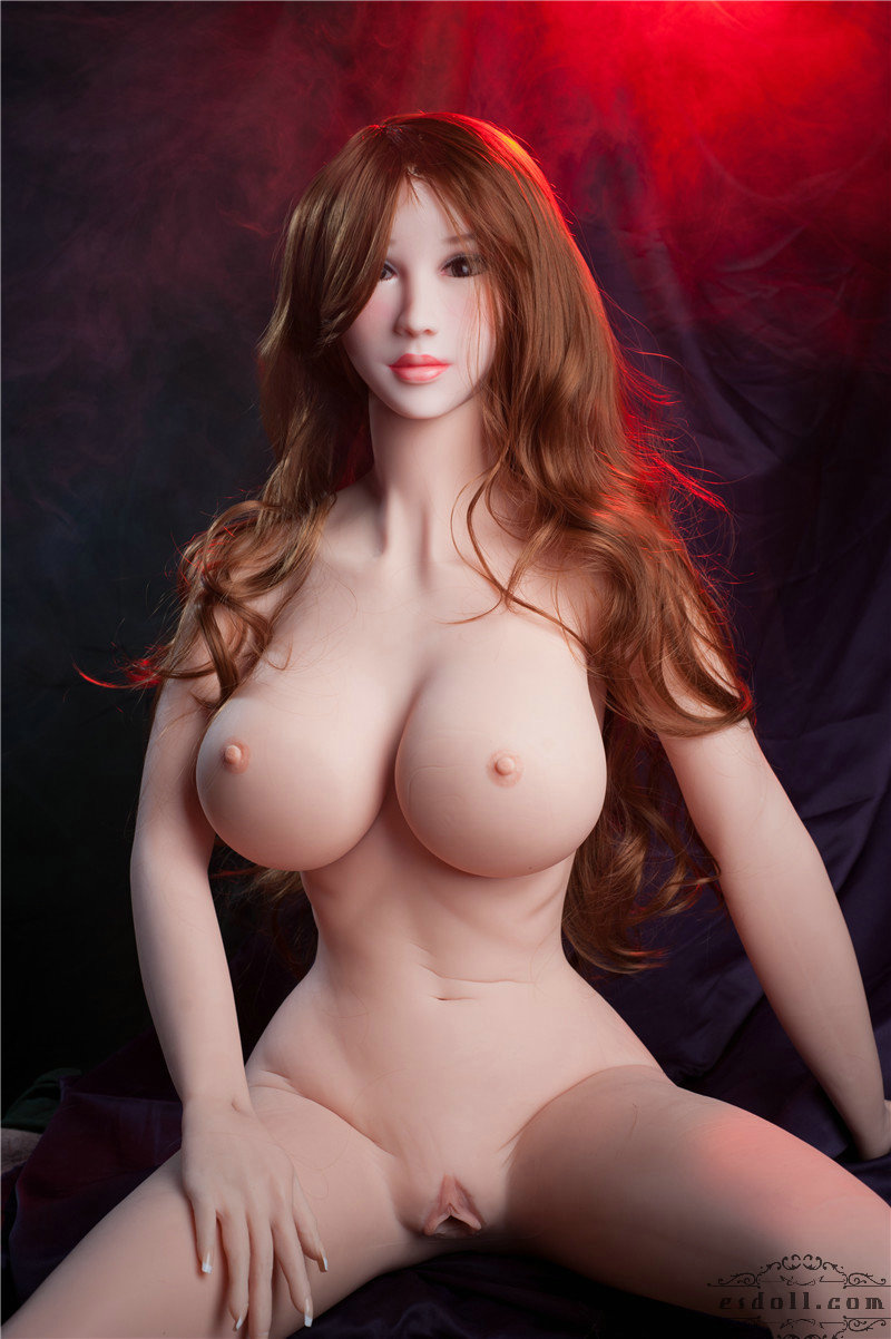 158cm Yveline Japanese Love Doll Realistic Sex Doll