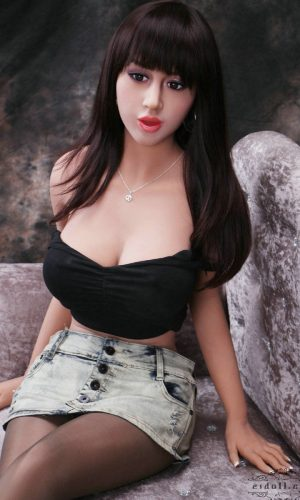 165cm DAWN sex doll