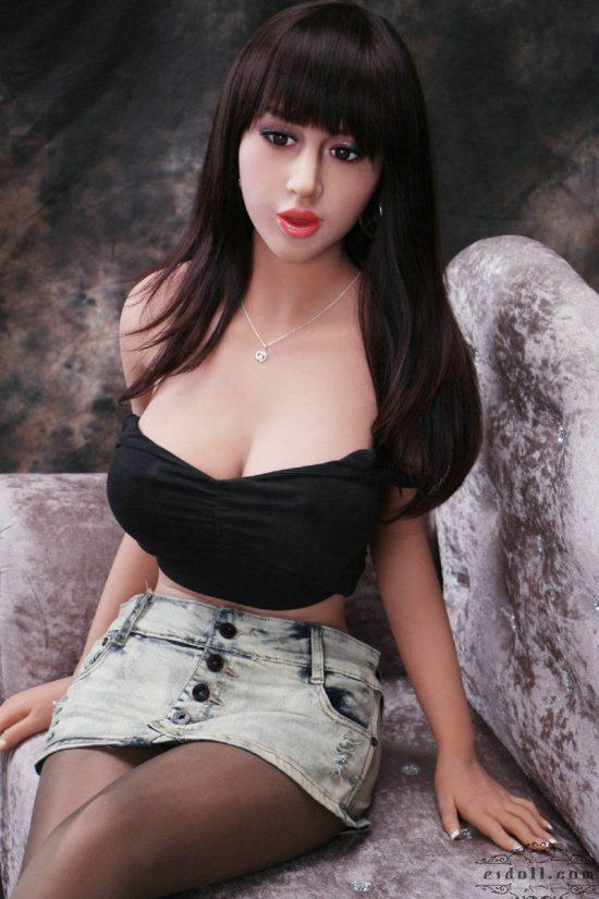 165cm DAWN sex doll