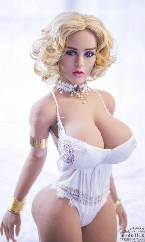 153cm Dorothy sex doll