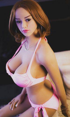 165cm FIORE sex doll